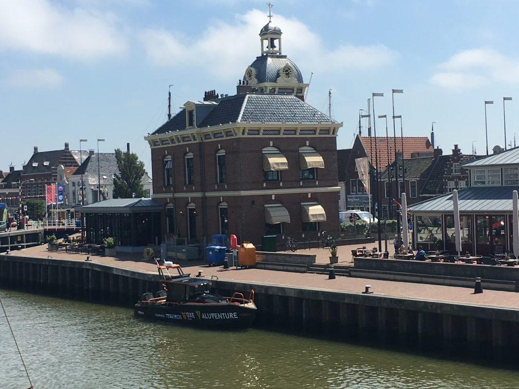 Harlingen Nederland