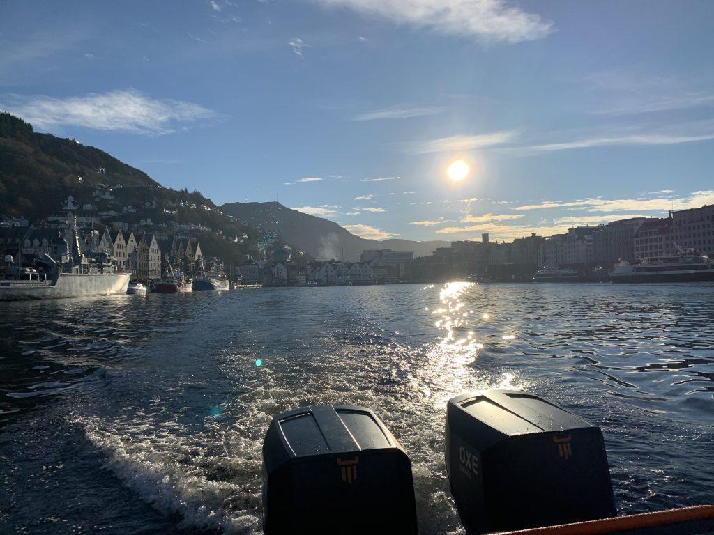 Vågen Bergen